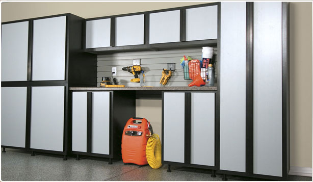 Tech Series, Storage Cabinet  Edmonton